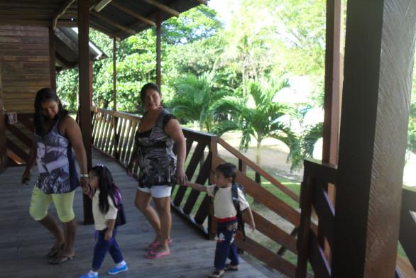 Ouverture d'une classe maternelle à Favard