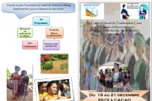 Nouvel An Hmong Traditionnel 2015 – 2016