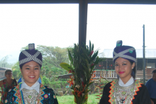 Nouvel An Traditionnel Hmong
