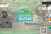 Rencontres Sport Nature