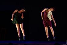 Spectacle de danse Patchwork