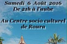 Roura Konvwé