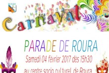 Parade de Roura