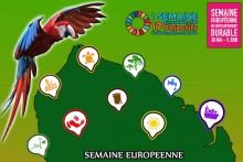 Semaine du développement durable du 30 mai au 5 juin 2017