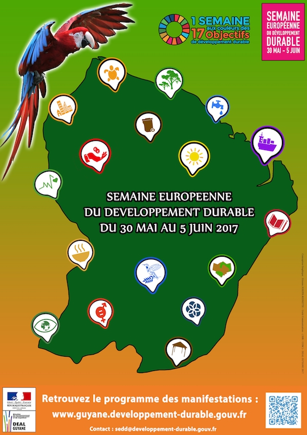 semaiine-du-developpement-durable