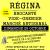 BROCANTE / VIDE-GRENIER / MARCHE ARTISANAL le 29/10/2017 à REGINA