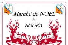 Marché de Noël de Roura