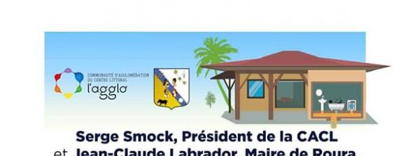 RÉUNION D'INFORMATION ASSAINISSEMENT Lundi 14 Décembre à 18h
