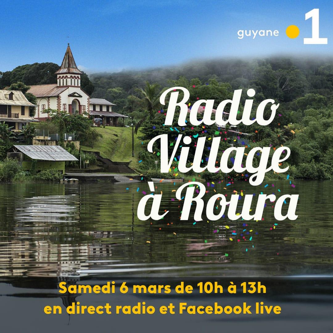 Radio Village Roura